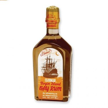 Clubman pinaud loțiune aftershave virgin island bay rum 177ml