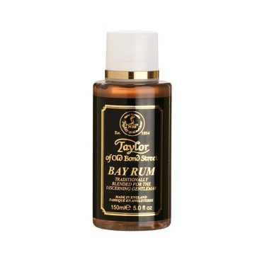 Tobs aftershave bay rum