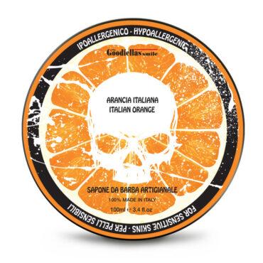 Italian orange săpun