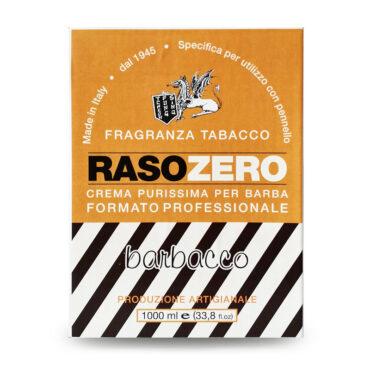 RASOZERO BARBACCO 1KG