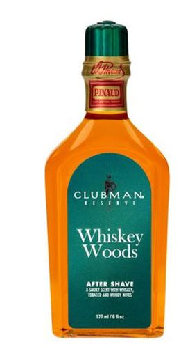 CLUBMAN PINAUD RESERVE WHISKEY