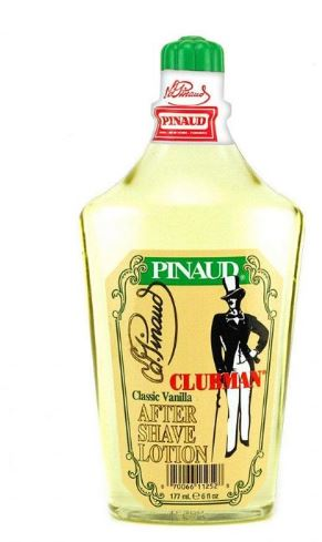CLUBMAN PINAUD VANILIE AFTERSHAVE