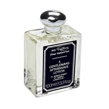 TOBS MR TAYLOR AFTERSHAVE
