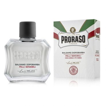 PRORASO LINIA ALBA AFTERSHAVE