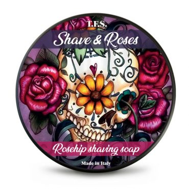 TFS SHAVE & ROSES