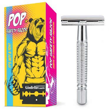 APARAT DE RAS POP PIEPTAN INCHIS (CLOSED COMB)