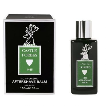 CASTLE FORBES 1455 AFTERSHAVE