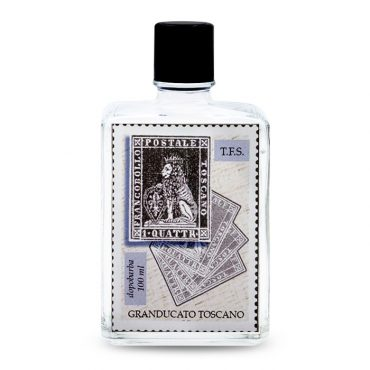 TFS GRANDUCATO TOSCANO AFTERSHAVE