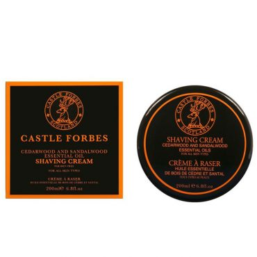 CASTLE FORBES CREMA