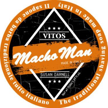 VITOS MACHO MAN
